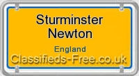 Sturminster Newton board